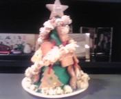 クッキーのツリー♡♡